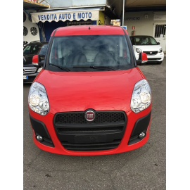 Fiat Doblo 1.6 MJT  Cargo Maxi