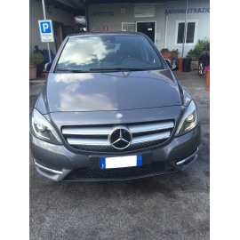 Mercedes-Benz B 200 CDI Premium FULL OPTIONAL NAVI