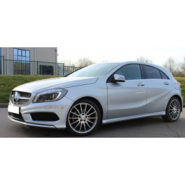 Mercedes-Benz A 200 CDI BlueEFFICIENCY AMG 7G-