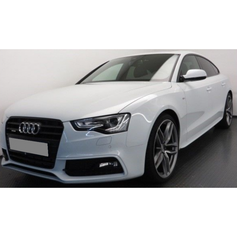 audi a5 sportback 3 0 tdi quattro s tronic s line st. Black Bedroom Furniture Sets. Home Design Ideas